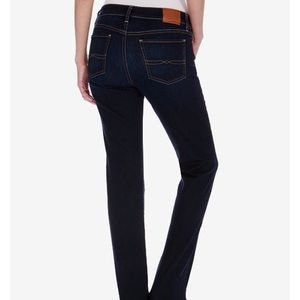 Lucky Brand Sweet N Straight Jeans Size 8 29